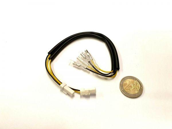 Adapter Kabel LED Halogen Blinker für Ducati 848 - 1199