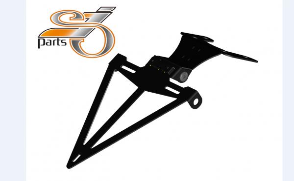 Kennzeichenhalter Triumph Speed Triple 1050, Bj. 2011-2015