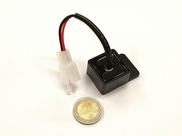 Universal Led Blinker Relais Blinkgeber 2-polig lastunabhängig