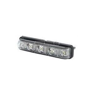 LED Kennzeichenleuchte mit Tüv